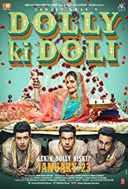 Dolly Ki Doli (2015) (WebRip)