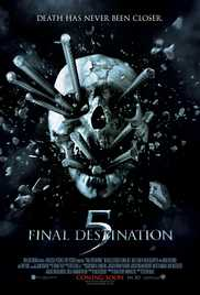 Final Destination 5 (2011) (BRRip) - Final Destination All Series