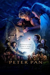 Peter Pan (2003) (BR Rip) - Hollywood Movies Hindi Dubbed
