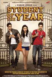 Student Of The Year (2012) (BRRip) - Bollywood Movies