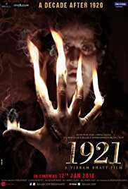 1921 (2018) (BRRip) - New BollyWood Movies
