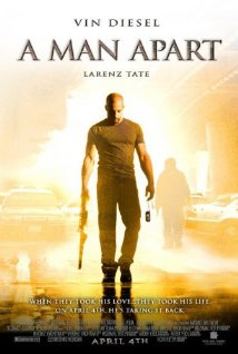 A Man Apart (2003) (BR) - Hollywood Movies Hindi Dubbed