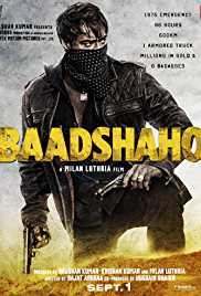 Baadshaho (2017) (DVD Rip) - New BollyWood Movies