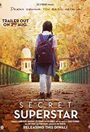 Secret Superstar (2017) (BluRay)
