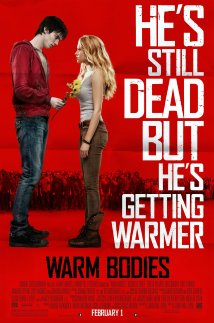 Warm Bodies (2013) (BR Rip) - Hollywood Movies Hindi Dubbed