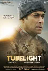 Tubelight (2017) (DVD Rip) - New BollyWood Movies