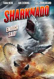 Sharknado (2013) (BluRay) Eng - Sharknado All Series