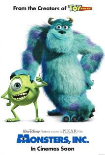 Monsters, Inc. (2001) (BRRip)